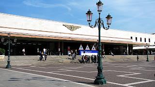 Stazione Venezia Santa Lucia