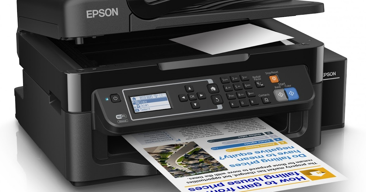 Epson L565 Resetter Service Required Error