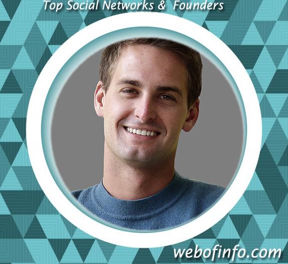 snapchat-founder