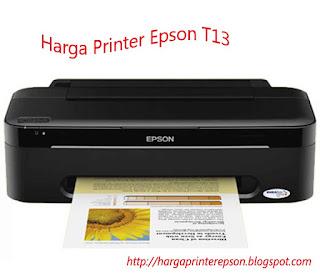 harga printer T13