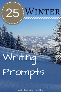 Winter Teaching Ideas from Reading and Writing Redhead; tons of ideas, freebies, and links to great ideas