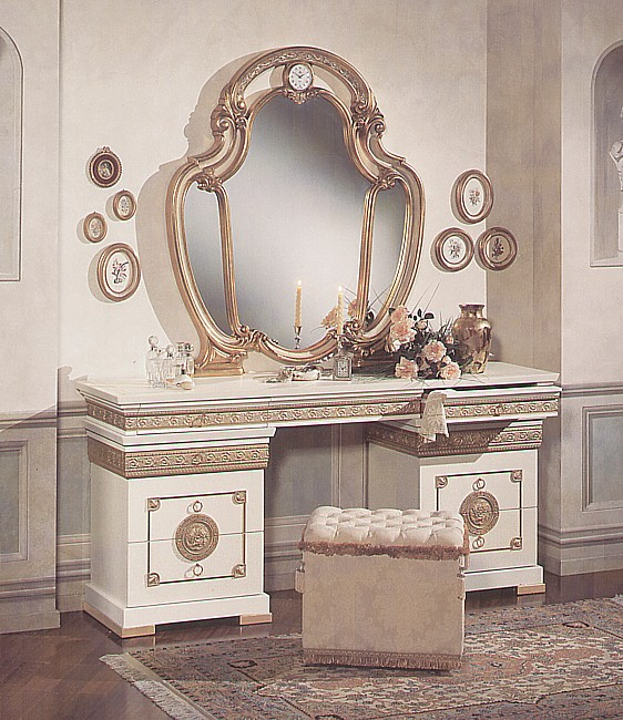 Stylish dressing tables designs an interior design for Dressing table design 2014