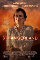 Strangerland (2015) online y gratis