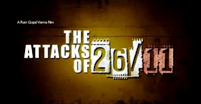 The Attacks Of 26/11 - Official Poster
