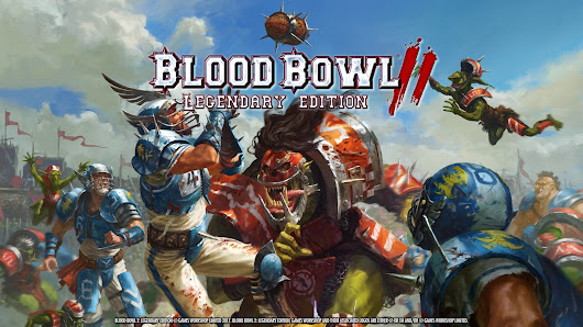 Blood Bowl 2: Legendary Edition - Xbox One Review