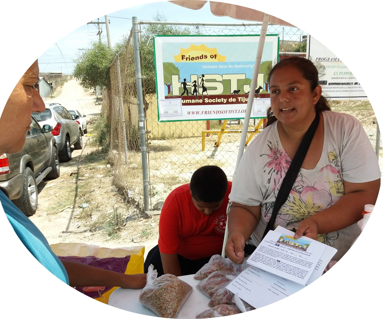 Friends Of Humane Services In Tijuana