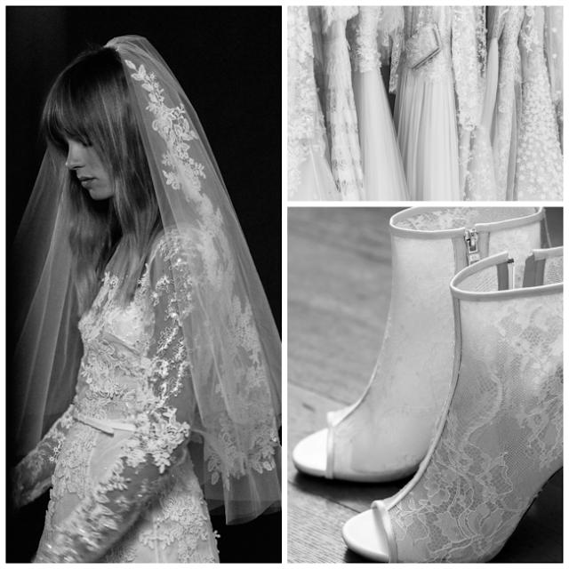 OUI Elie Saab Bridal 2017 - Blog Mi Boda - Vestidos Novia
