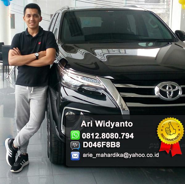 Toyota Cijantung Jakarta Timur