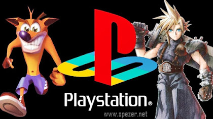 cara Instal Game Playstation di Android
