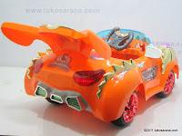 Mobil Mainan Aki ELITE 619 JACKY CHAN'S FANTASIA 4