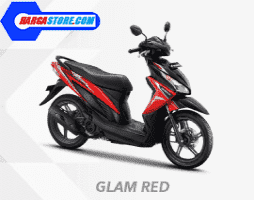 Honda VArio-110-CBS-ISS-Advenced