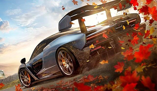 Gamescom 2018: 8 Minutos de Juego de Forza Horizon 4