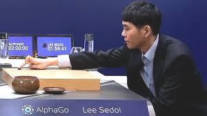 alpha go and lee sedol