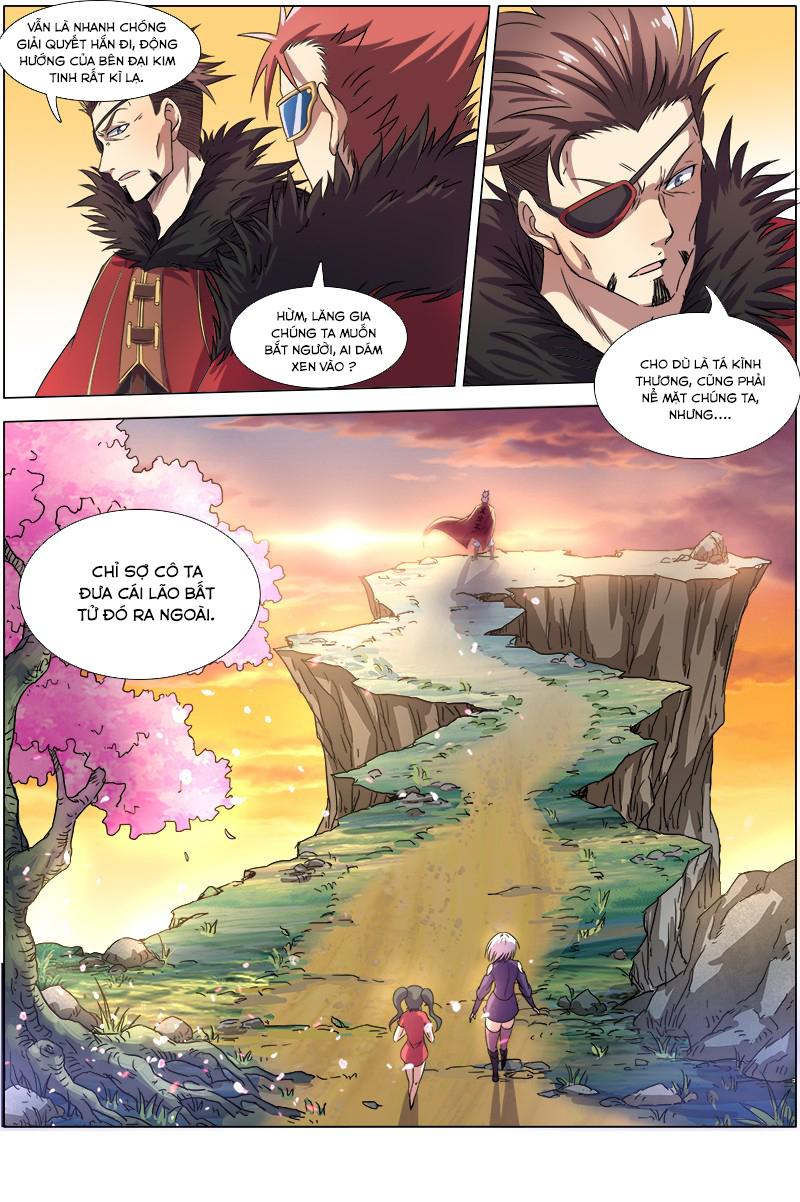 Ngự Linh Thế Giới chap 97 - Trang 4