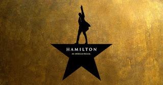Hamilton creator will be involved in Patrick Rothfuss's Kingkiller Chronicles