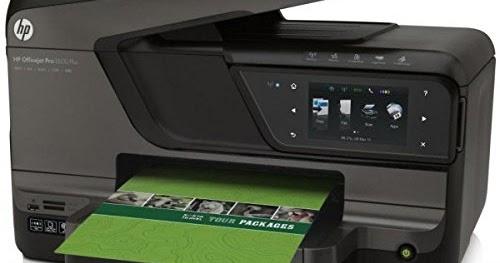 hp officejet pro 8600 plus drivers windows 8.1