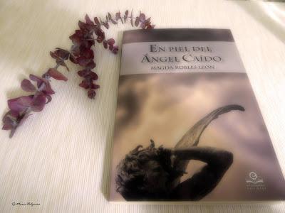 Magda Robles, poeta invitada, En piel del ángel caído
