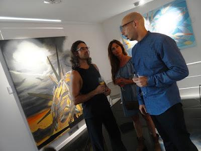 Galerie Francis Noel Liege
