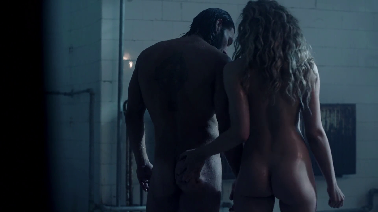 Katee Sackhoff Nude Naked Picture Pic Shoot Sexy Babes