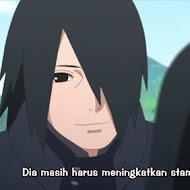 Boruto: Naruto Next Generations Episode 50 Subtitle Indonesia