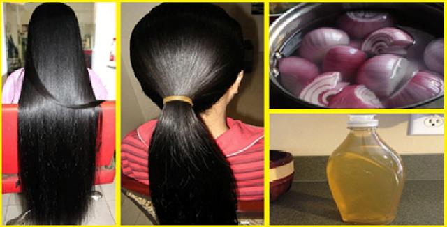 Dijamin 100% Inilah Cara Memanjangkan, Menumbuhkan dan Melebatkan Rambut Dengan Cepat !