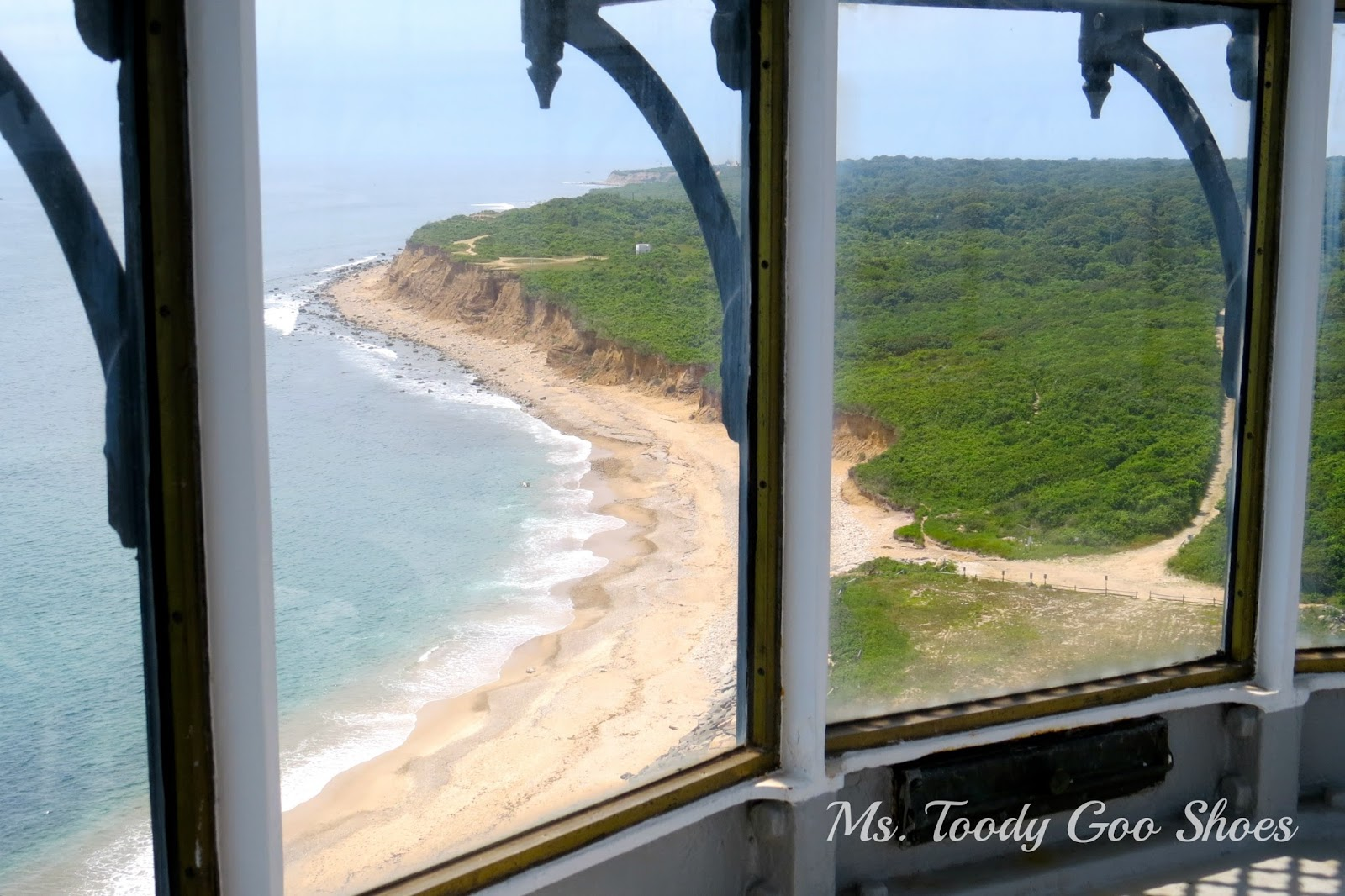 """The End"" … A Tour of Montauk NY  by Ms. Toody Goo Shoes"