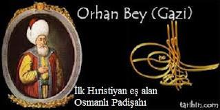 Osmanlı Padişlarının İlk Hıristiyan Eşleri - Cevat Kulaksız