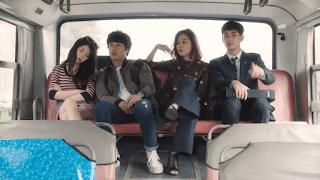 Sinopsis Drama Korea The Producer Lengkap Episode 1 – Tamat