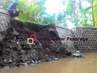 Proyek Sayap Dam Duwet Senilai Rp 148 Juta Luluh Lantah di Terjang Banjir