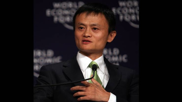 jack ma,success story of jack ma,wagabiz