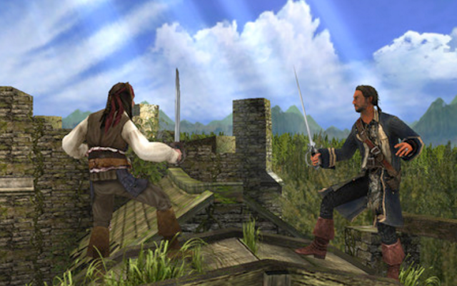 How To Play Pirates of the Caribbean At World's End With Gamepad Or Joystick