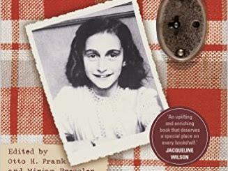 | Review | O Diário de Anne Frank de Anne Frank