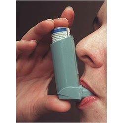 Cách sử dụng bình xịt Thuốc xịt Ventolin Inhaler 100 mcg đúng