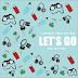 "J. Lately - ""Let's Go"""