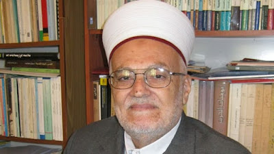 Syaikh Ekrima Sa'id Sabri