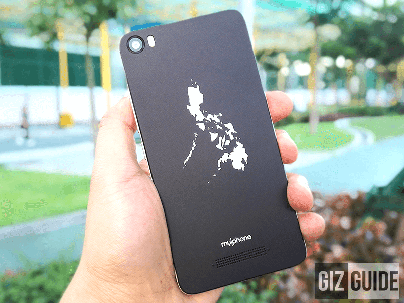 MyPhone My31 Review,The Gorgeous Octa Core Performer For The Masses!