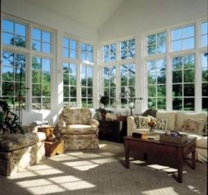 sunroom additions