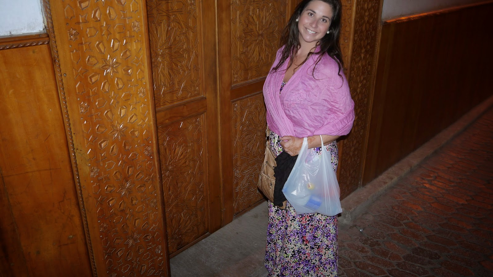 Travel Tips For Women In Morocco The Aussie Flashpacker