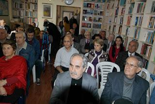 Ulusal Eğitim Derneği Üyeleri 14. Kuruluş, Köy Enstitülerinin 77. Kuruluş Yıldönümünü Kutladılar