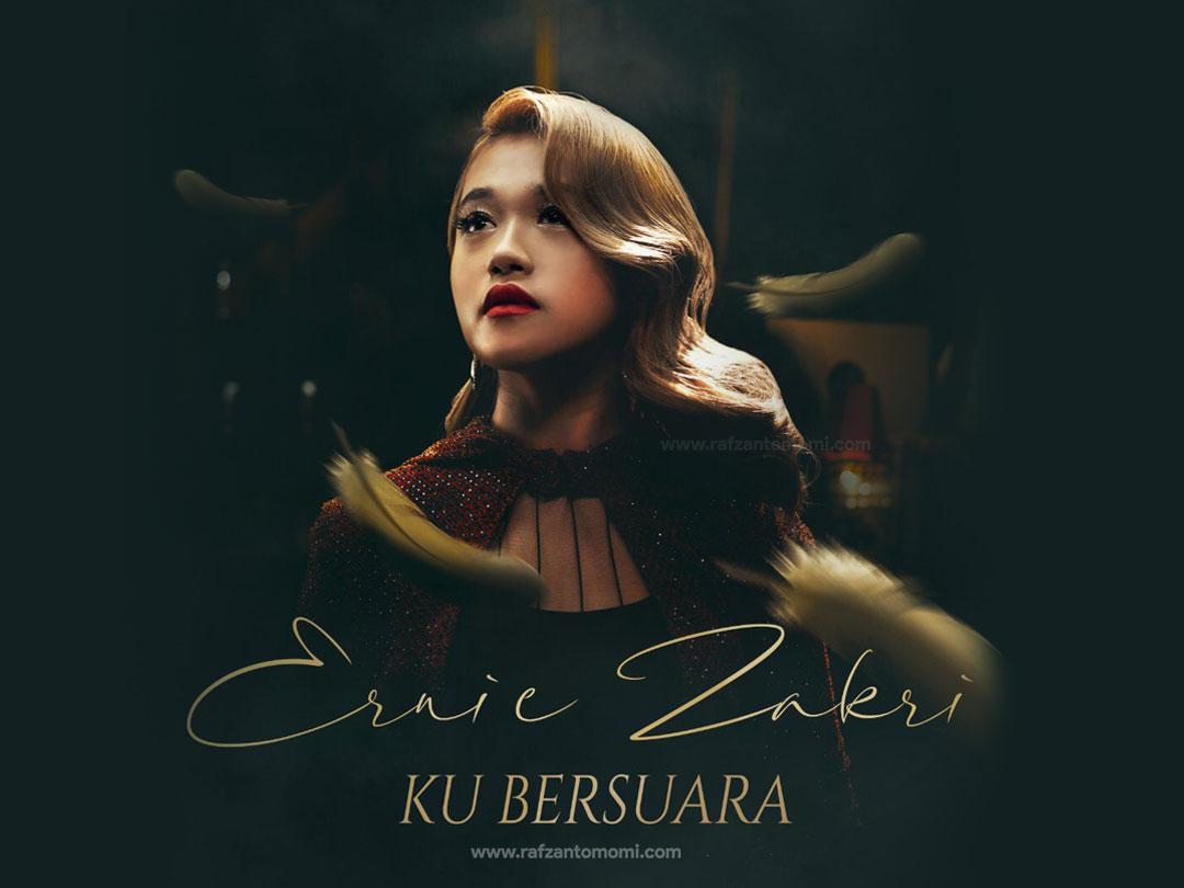 Lirik Lagu Ku Bersuara - Ernie Zakri