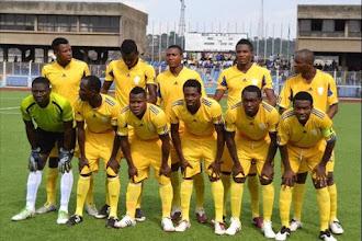 Plateau United Will Qualify Ahead Of Etoile du Sahel - Omoyele