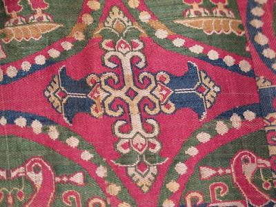 kyrgyzstan art small groups tours, kyrgyzstan history, kyrgyzstan art craft textiles