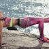 10 Excelentes exercícios para fazer ao ar livre e fortalecer o corpo inteiro
