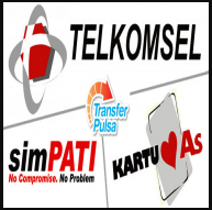 Cara Transfer Pulsa Telkomsel Simpati As Dan Loop Tanpa Biaya Tambahan