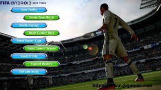FTS Mod FIFA 18 by Adhi Putra Apk Terbaru