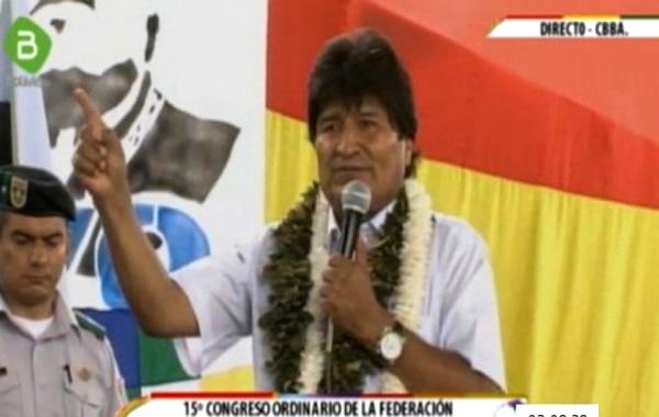 Segun Mori bajó la aprobación de Morales desde el caso Zapata