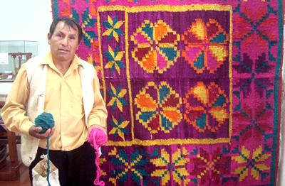artesania huanuco