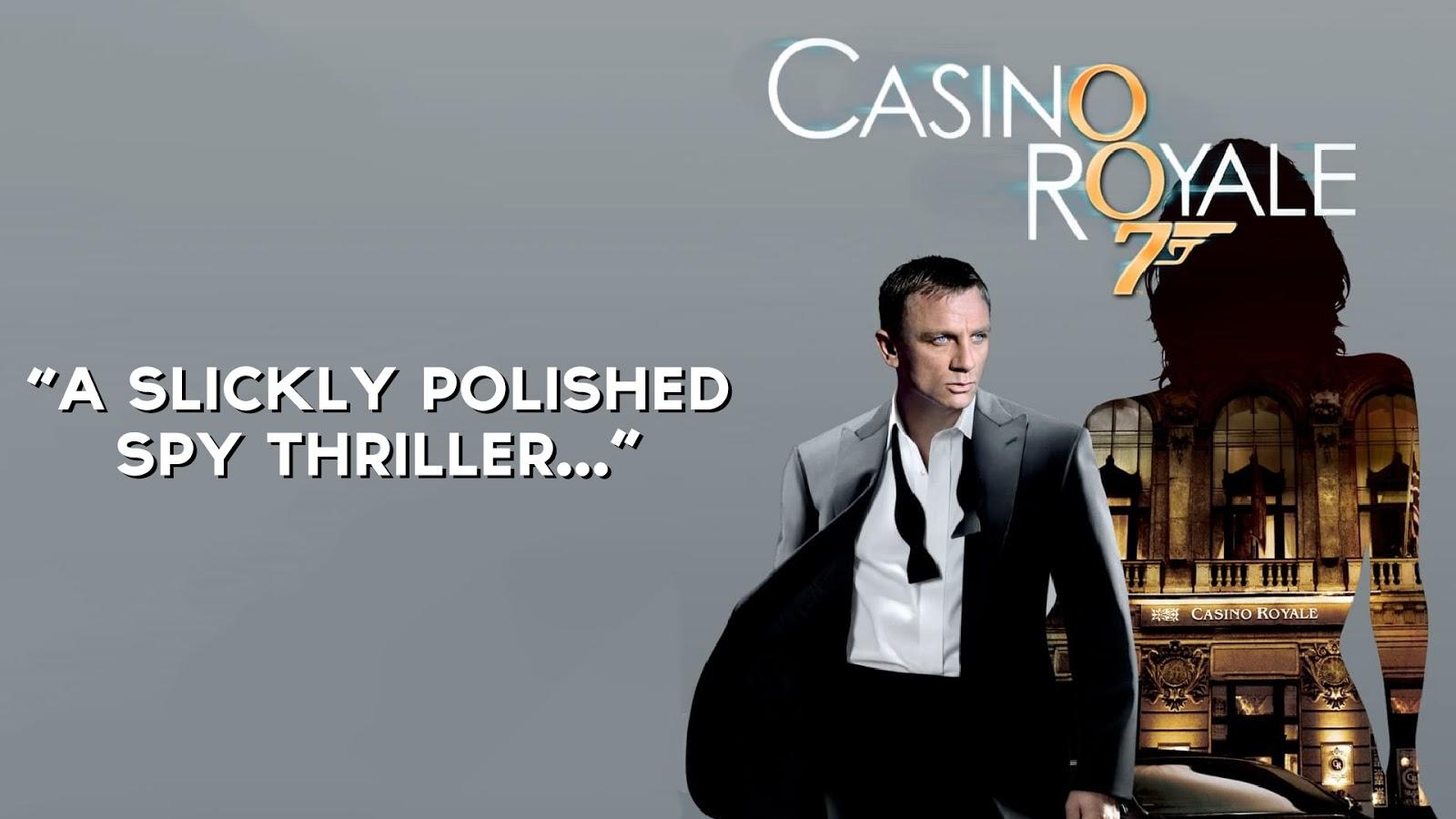 spoiler casino royale