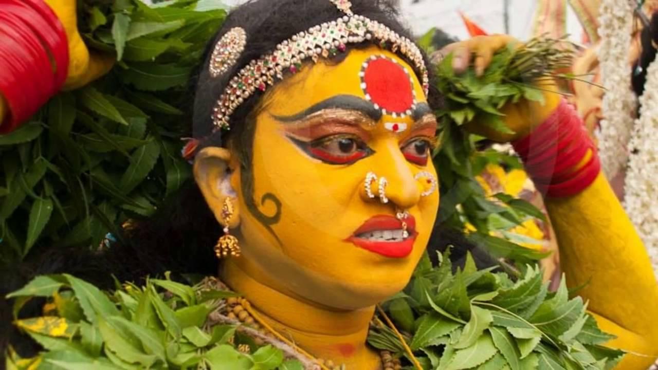 Image result for bonalu