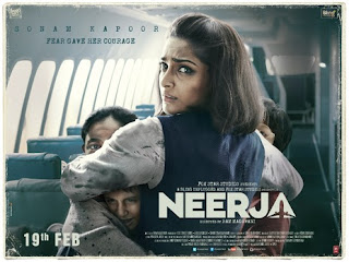 Latest Sonam Kapoor Neerja (2016) box office collection Verdict (Hit or Flop) wiki, report New Records, Overseas day and week end.